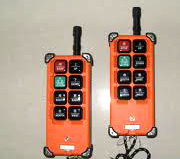 Sky-crane wireless remote-controller