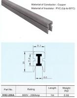 工型絕緣安全電軌