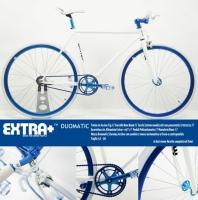 EXTRA+ 700C internal 2-speed bike