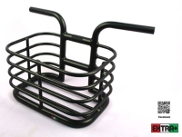 Cens.com Handlebar with basket SMILING ELEMENTS INTERNATIONAL CORPERATION