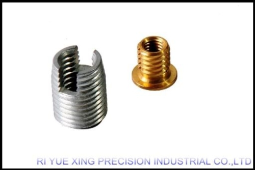 Self-tapping Threaded Inserts