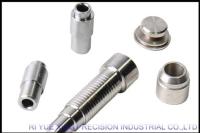 Precision Metalic