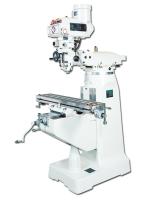 Super Precision Vertical Turret Milling Machine