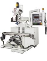 Cens.com CNC Turret Milling Machine AVEMAX  MACHINERY CO., LTD.