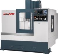 CNC Vertical Machining Center