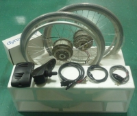 Cens.com Power Wheelchair Kit ELEBIKE CO., LTD.
