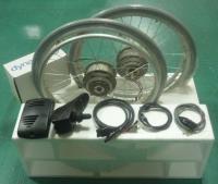 Power Wheelchair Kit