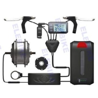 Cens.com Hub Motor Kit Carrie Type ELEBIKE CO., LTD.