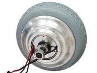 滑板車用含胎輪圈馬達