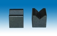 花岗石量具:花岗石V型块