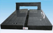 花崗石構件-PCB設備機械構件