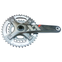 Bicycle Crankshaft