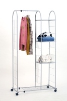 Clothes Rack/Shelf System