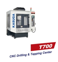 CNC Drilling & Tapping Center