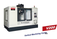 Cens.com Vertical Machining Center KASUGA SEIKI LIMITED TAIWAN BRANCH