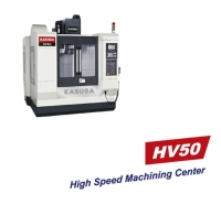 High Speed Machining Center