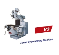 Turret Drilling Machines