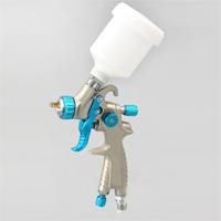 Low Volume Low Pressure High Adhesion Detail Gun