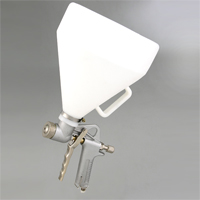 Architecture Spray Gun (Hpper Gun)
