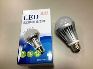 LED灯泡