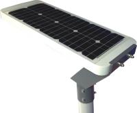一體化太陽能LED庭園燈
