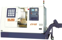 Cens.com CNC Lathe MUCH MORE MACHINERY CO., LTD.