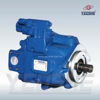 高壓柱塞泵/高壓變量柱塞泵/  高壓柱塞泵浦