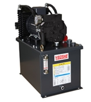 Vane Pump/ Inverter   /Hydraulic unit / Power unit / Power pack