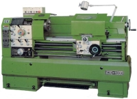 Precision Engine Lathe