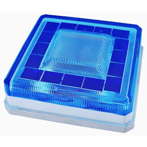 H-997 太阳能玻璃地砖