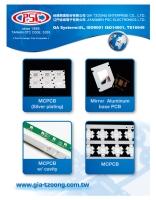 Metal Core Printed Circut Board (MCPCB)