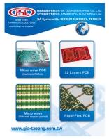 Printed Circuit Board (PCB)