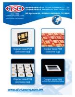 Metal Core Printed Circuit Board (MCPCB)
