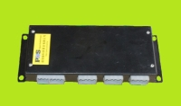 Lithium-ion battery management system (BMS)
