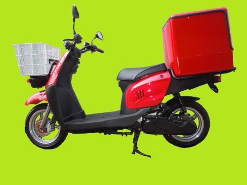 电动摩托车
