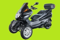 Cens.com E-scooter SUPER DOUBLE POWER TECHNOLOGY CO., LTD.