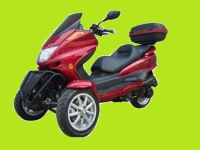 Cens.com Motorbike SUPER DOUBLE POWER TECHNOLOGY CO., LTD.