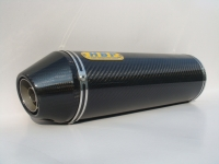 Cens.com  Carbon-fiber exhaust (330L) + carbon-fiber flanged end YONG YU ENTERPRISE CO.