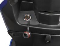 Integrated Charging Socket