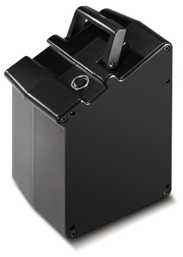 电动车特色五    充电电池
