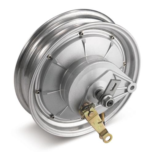 Brushless DC Hub Motor