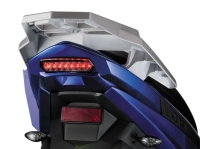 Three-in-one LED Taillight