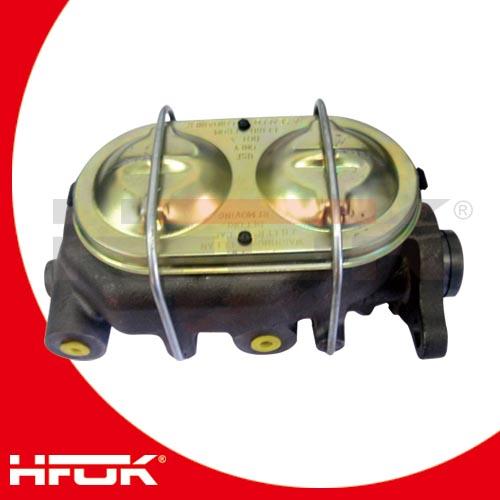 液压刹车总泵