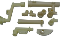 Water-Ionizer Housings & Parts