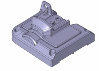 Molding Process and Moldflow Analysis(D)