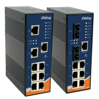 Cens.com IES-A3080 ORING INDUSTRIAL NETWORKING CORP.