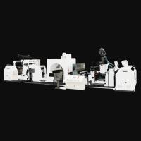 离型纸、包装纸淋膜机
