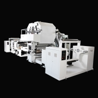 PE/PP Lamination Machine