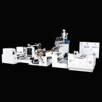 PE/PP Lamination Machine(Sandwich Type)