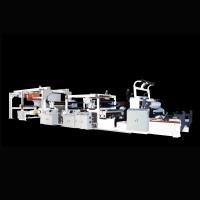 Disposable Paper Tableware Lamination Machine